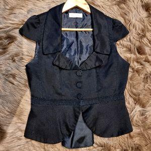 Black Jacket Portmans size 12